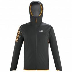 MILLET  Men's waterproof jacket - black LTK FAST 2.5L JKT M