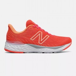 New Balance Fresh Foam 880v11 DONNA Vivid Coral with Citrus Punch